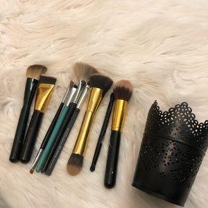Misc brush set
